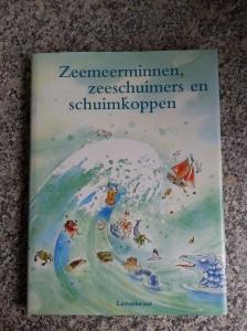 Zeemeerminnen, zeeschuimers en schuimkoppen