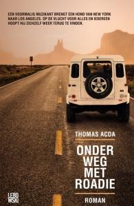 Onderweg met Roadie - Thomas Acda - Lebowski