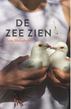 De zee zien - Koos Meinderts - Uitgever De Fontein